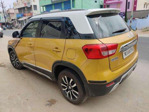 Used Maruti Suzuki Vitara Brezza 2017 MT in Gobichettipalayam