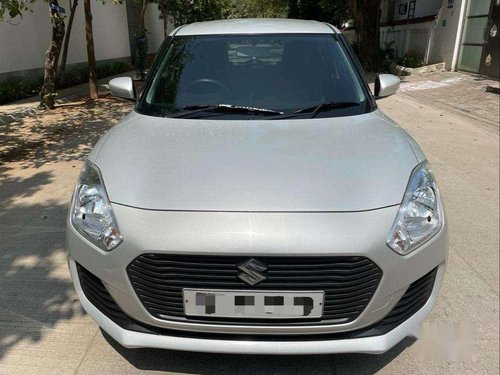 Used Maruti Suzuki Swift VDI 2019 MT for sale in Chennai