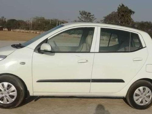 Hyundai i10 1.2 Kappa Magna 2011 MT for sale in Faridabad -5