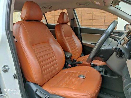 Used 2016 Hyundai i20 MT for sale in Bangalore