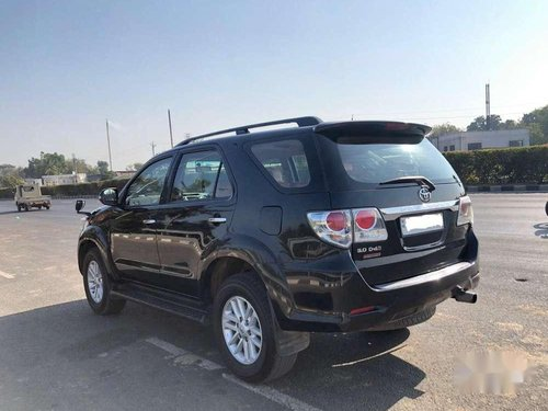 Used 2014 Toyota Fortuner AT for sale in Anand