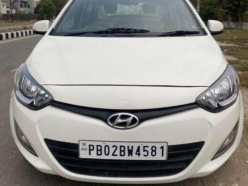 Used 2012 Hyundai i20 MT for sale in Amritsar