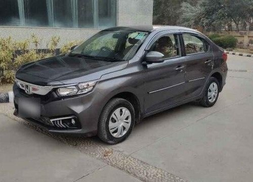 Used 2019 Honda Amaze S Petrol MT for sale in Gurgaon