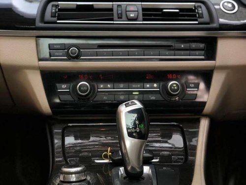 Used BMW 5 Series 520d Luxury Line 2011 AT for sale in Kolkata