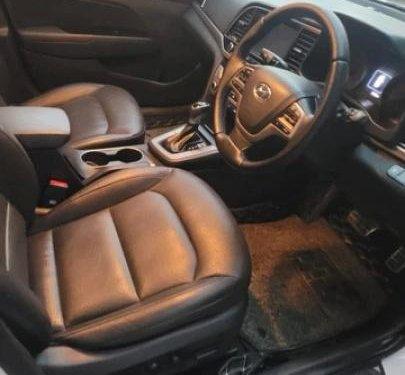 Used 2017 Hyundai Elantra AT for sale in New Delhi