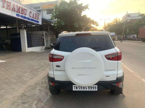 Used 2015 Ford EcoSport MT for sale in Tiruppur