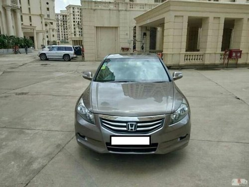 Used 2013 Honda Accord AT for sale in Thane -11