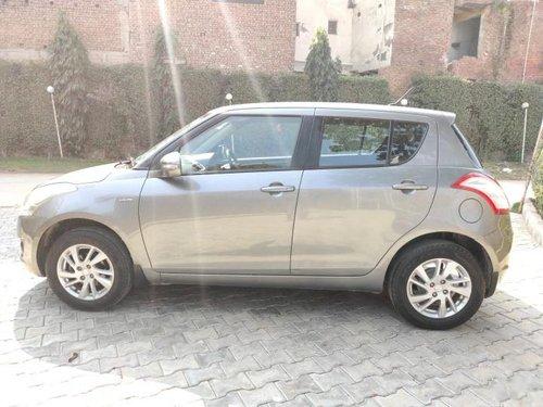 Used Maruti Suzuki Swift 2013 MT for sale in Gurgaon