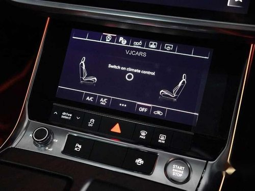 Used 2020 Audi A6 AT for sale in Chennai