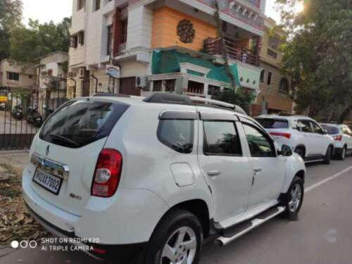 Used Renault Duster RXZ 2013 MT for sale in Chennai