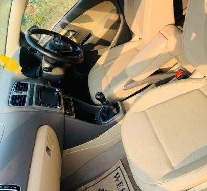 Used 2015 Volkswagen Vento MT for sale in New Delhi