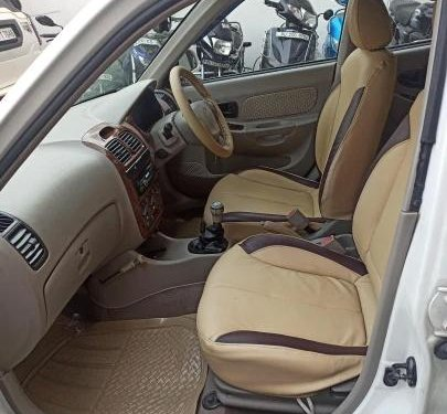Hyundai Accent Executive CNG 2013 MT for sale in New Delhi