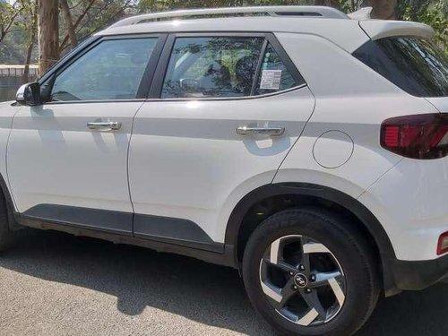 Used 2020 Hyundai Venue AT for sale in Mumbai