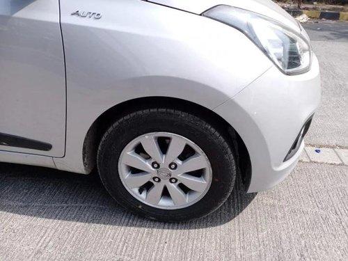 Hyundai Xcent 1.2 Kappa AT S Option 2014 AT in Mumbai