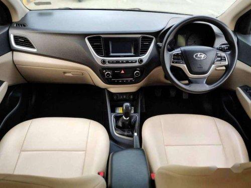 Used 2018 Hyundai Verna MT for sale in Mumbai