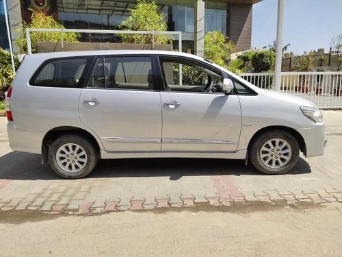 Used 2014 Toyota Innova MT for sale in Bangalore