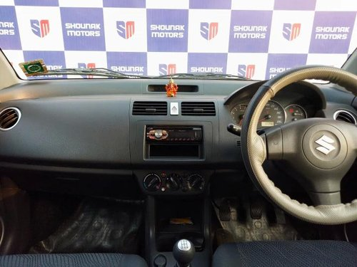 Used 2011 Maruti Suzuki Swift MT for sale in Thane