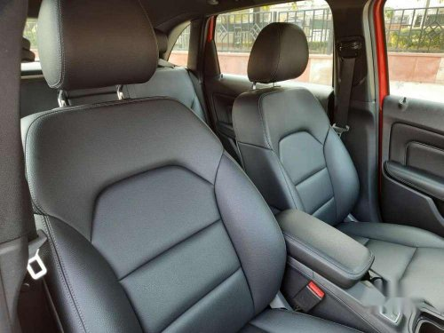 Used 2017 Mercedes Benz B Class Diesel AT for sale in Gurgaon