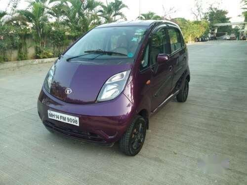 Used 2016 Tata Nano MT for sale in Pune