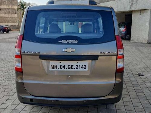 Used 2013 Chevrolet Enjoy MT for sale in Mumbai