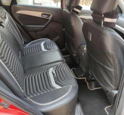Used Maruti Suzuki Vitara Brezza 2016 MT for sale in Pune