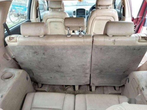 Used 2009 Chevrolet Captiva MT for sale in Kolkata