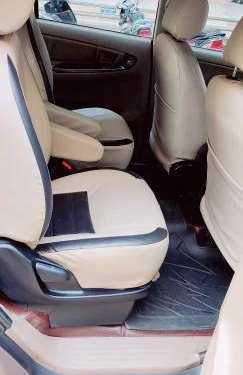 Used Toyota Innova 2016 MT for sale in Pune