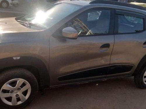 Used Renault Kwid Climber 1.0 MT 2018 MT for sale in Jaipur