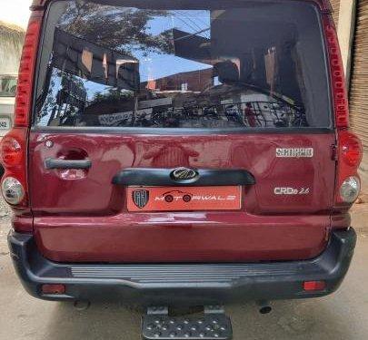 Used Mahindra Scorpio 2007 MT for sale in Hyderabad