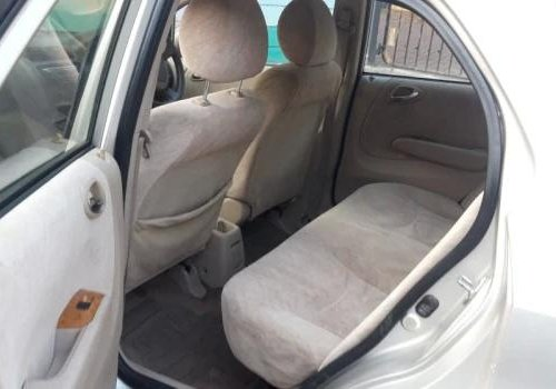 Used 2008 Honda City AT for sale in Pune