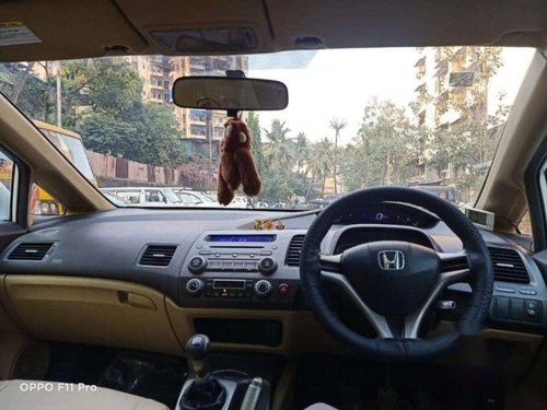 Used 2008 Honda Civic MT for sale in Thane