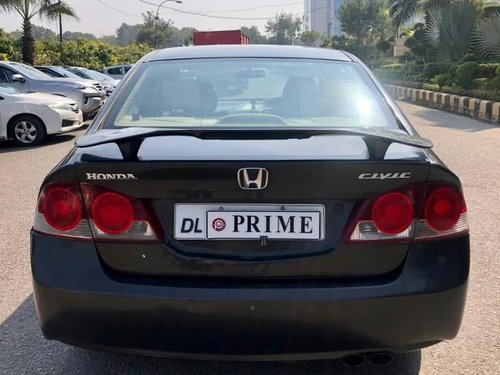 Used Honda Civic 2009 MT for sale in New Delhi
