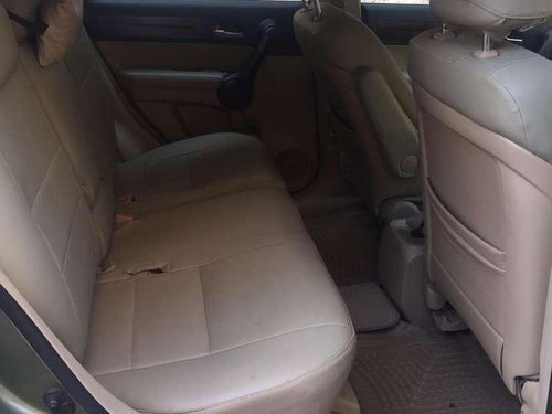 Used 2007 Honda CR V AT for sale in Mumbai