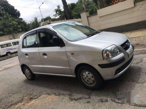 Used 2007 Hyundai Santro Xing AT for sale in Nagar