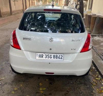 Used 2012 Maruti Suzuki Swift MT for sale in Chandigarh