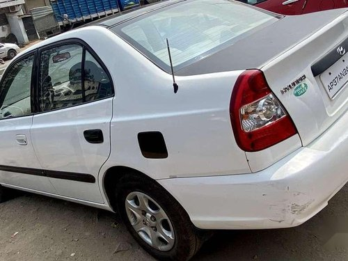 Used Hyundai Accent GLE 2006 MT for sale in Hyderabad