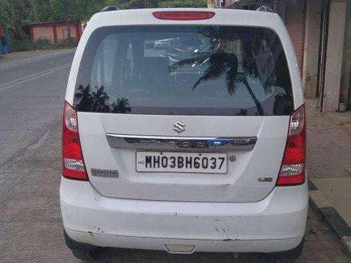 2013 Maruti Suzuki Wagon R LXI CNG MT in Mumbai