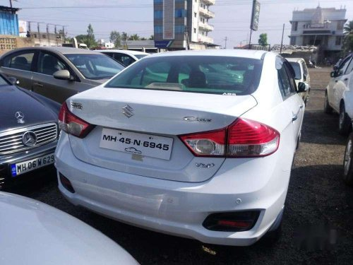 Used 2016 Maruti Suzuki Ciaz MT for sale in Sangli