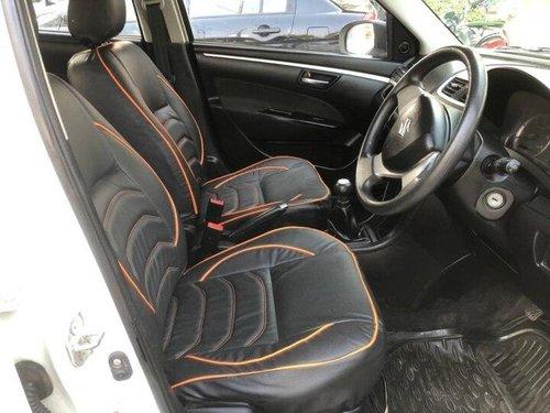 Used Maruti Suzuki Swift VDI 2012 MT for sale in New Delhi
