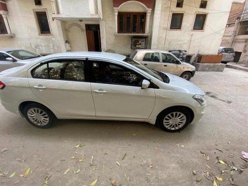 Used Maruti Suzuki Ciaz 2015 MT for sale in New Delhi