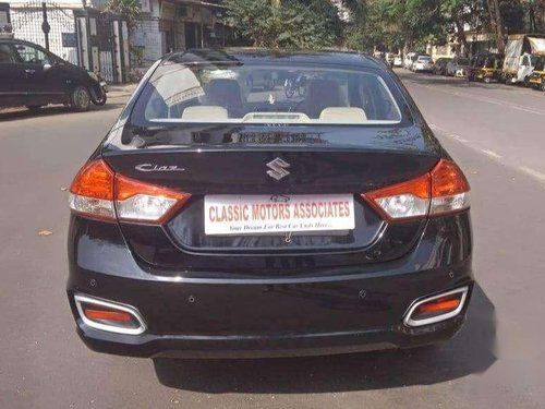 Used 2019 Maruti Suzuki Ciaz MT for sale in Mumbai