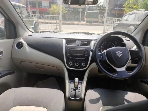 Used Maruti Suzuki Celerio ZXI 2016 AT for sale in Bangalore