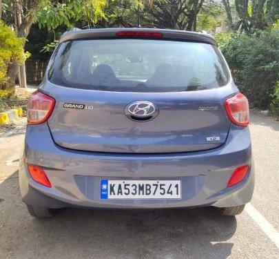 Used Hyundai Grand i10 2014 MT for sale in Bangalore
