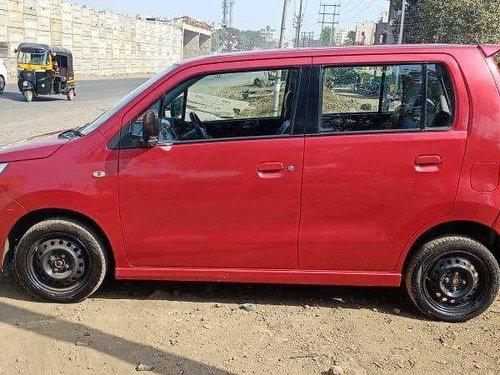 Maruti Suzuki Wagon R VXI 2014 MT for sale in Jalgaon