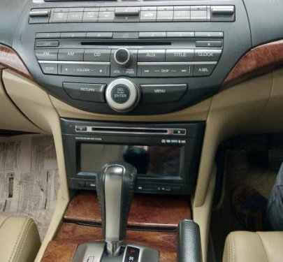 Used 2013 Honda Accord AT for sale in Thane -2