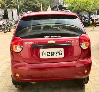 Used 2011 Chevrolet Spark MT for sale in Chennai