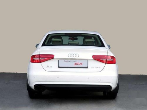 Used Audi A4 2014 AT for sale in Hisar-6