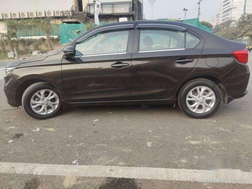 Used Honda Amaze VX i-VTEC 2019 MT for sale in Faridabad -4