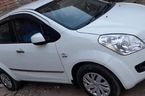 2009 Maruti Suzuki Ritz MT for sale in Varanasi