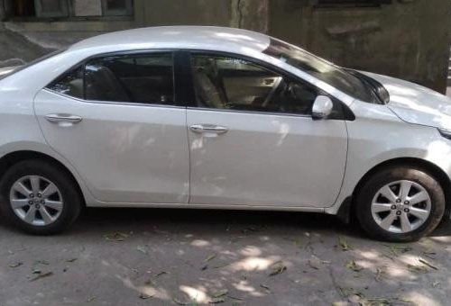 2016 Toyota Corolla Altis VL AT for sale in Mumbai